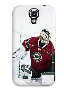 Elliot D. Stewart's Shop minnesota wild hockey nhl (2) NHL Sports & Colleges fashionable Samsung Galaxy S4 cases NFSFSLJAPXDKQ0J3