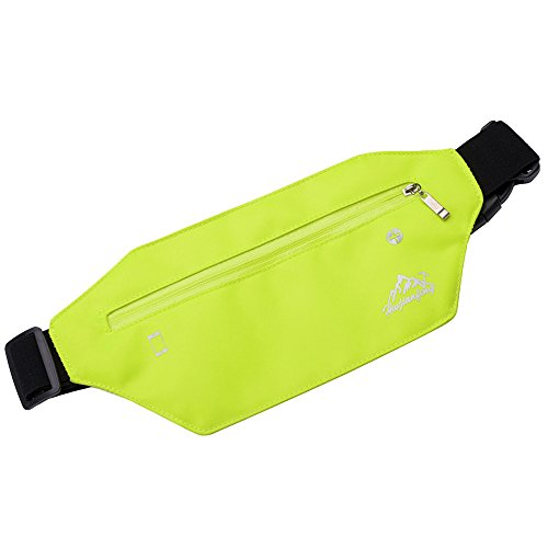 Turkey Huwaijianfeng Color Hombres Verde Puro Exterior Messenger Nylon Pavo Mujeres Impermeable Neutral Deporte Bag chest w1UCp