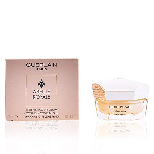 Guerlain Abeille Royale Replenishing Eye Cream, 0.5 Ounce (Orchidee Imperiale Rich Cream)