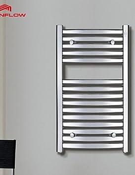 faym @ 0,5 avonflow calentador, toallero, toalla de baño (Escalera af-se: Amazon.es: Hogar