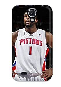 Jairo Guzman's Shop Best 7463693K508942662 detroit pistons basketball nba (21) NBA Sports & Colleges colorful Samsung Galaxy S4 cases