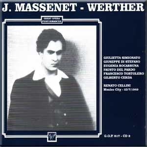 Massenet: Werther - Page 5 41I5rZs--6L