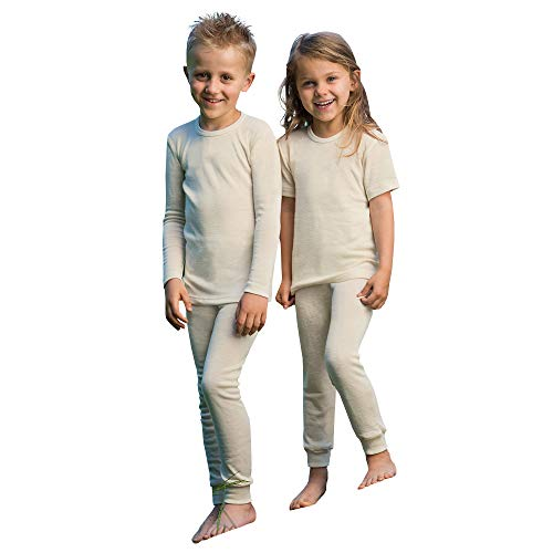 daaf2f722 Jual Kids Leggings Pajama Pants Thermal Base Layer