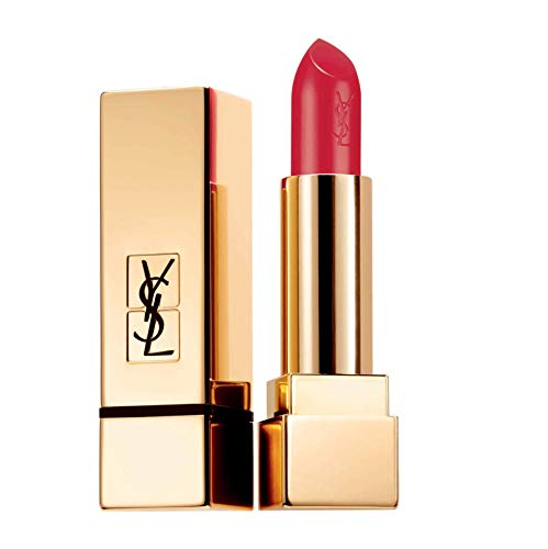 Yves Saint Laurent YSL lipstick Rouge Pur Couture Le Rouge , Travel size 0.03 oz (Best Ysl Red Lipstick)