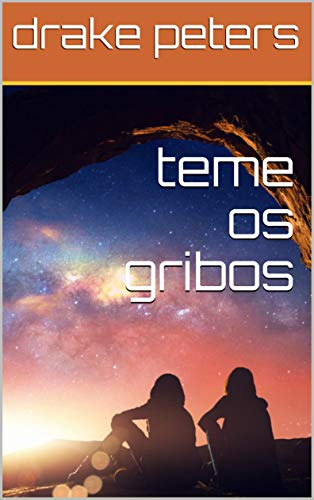 teme os gribos (Galician Edition) by [peters, drake]