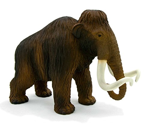 bab02c4490a Jual MOJO Woolly Mammoth 1 20 Scale Toy Figure -
