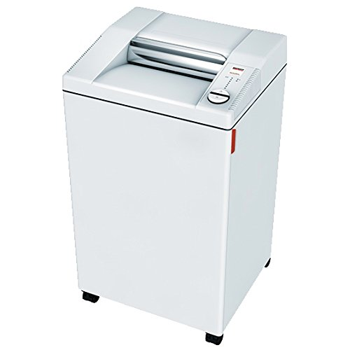 Destroyit 3104 Cross Cut Level 4 Paper Shredder - 3104CC4