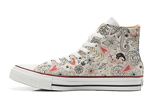 artisanal Coutume Converse Chaussures Delicate Star produit All TqwAOwa