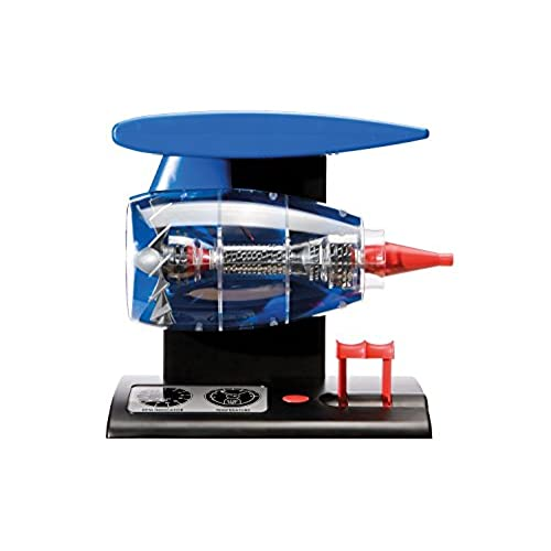 Wholesale Airfix A20005 Engineer Jet Engine Real Working Model Kit hot sale