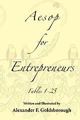 Aesop for Entrepreneurs Paperback
