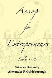 Aesop for Entrepreneurs