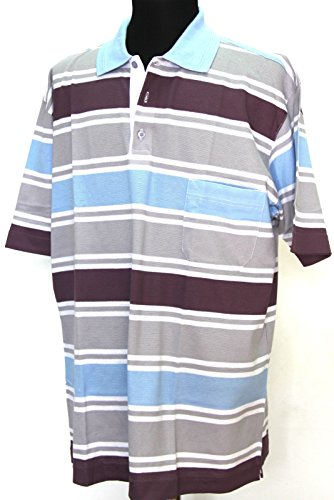 Men's lacoste ITALIAN POLO SHIRT NAVIGARE F.I.D. short sleeves.