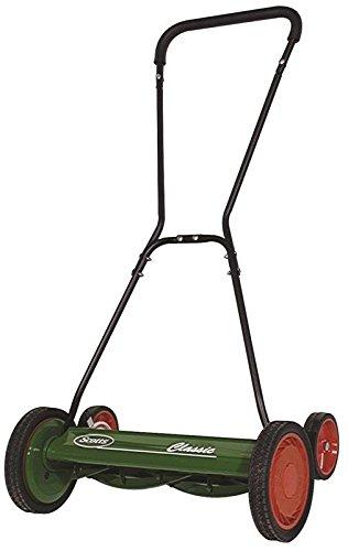 Mower Lawn Reel Cut Width 20in by Great States