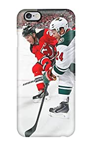 Jill Pelletier Allen's Shop Best minnesota wild hockey nhl (76) NHL Sports & Colleges fashionable iPhone 6 Plus cases 7952049K670094047