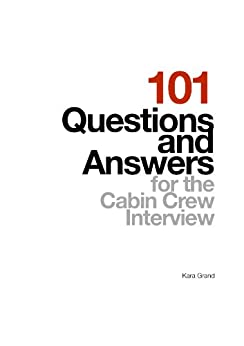 Questions Answers Cabin Crew Interview ebook product image