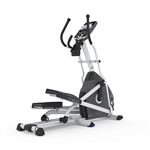 Nautilus 100391 E614 Elliptical Trainer
