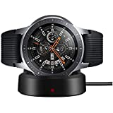 Cabo Carregador Carga Rápida Para Relógio Samsung Galaxy Watch 42mm / 46mm