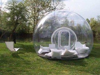 Bulle Gonflable Tente Maison Amazon Fr Jardin