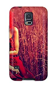 durable Protection Case Cover For Galaxy S5(rihanna) 3134174K95690651