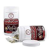 CardioCare Supplement 5 in 1 Packs – Omega3,CoQ10,Resveratrol,Multivitamin, and Probiotic