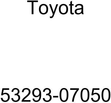 TOYOTA 53293-07050 Radiator Side Deflector