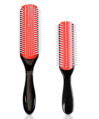 denman brush for thin hair - 2