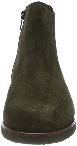Comfort Stivaletti 34 Gabor Donna Sport Micro Verde Bottle HvdqB1wB