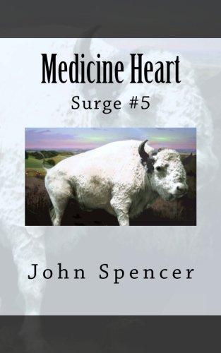 Medicine Heart: Surge #5 pdf epub
