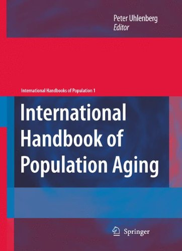 International Handbook of Population Aging (International Handbooks of Population)