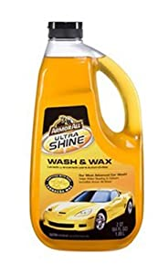 Armored Auto Group Sales 10346 64OZ Shine Washer or Washing & Wax
