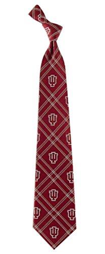 Two Neckties - Indiana Woven Poly 2 Necktie