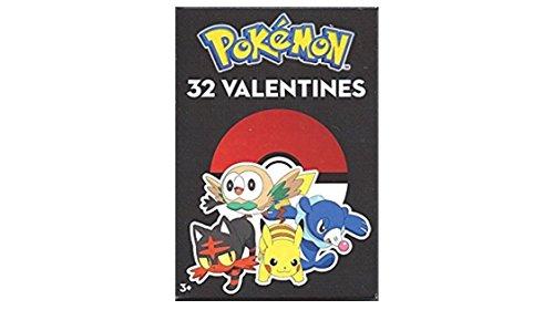 Paper Magic 32 Count Valentines (Valentines Stuff)