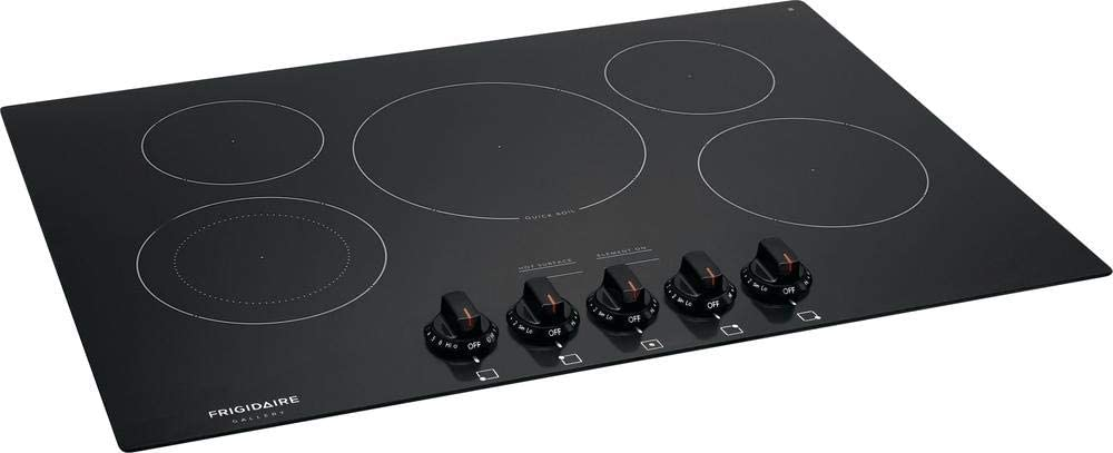 ghdonat.com Appliances Cooktops Frigidaire FGEC3068UB Gallery ...