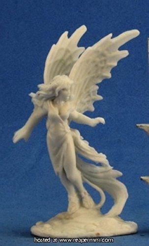 Bones Sylph 28mm Scale Fantasy Miniature Reaper
