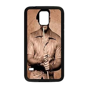 Samsung Galaxy S5 Cell Phone Case Black Ben Affleck 2 VIU058211