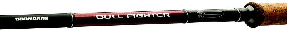 Cormoran Bull Fighter Testbericht Blank