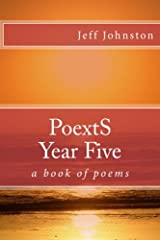 PoextS Year Five Paperback