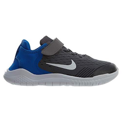Multicolore Grey RN Gunsmoke Running Chaussures Thunder White Free Blue PSV 2018 005 Garçon Compétition de Nike Signal zqgTAZ5w