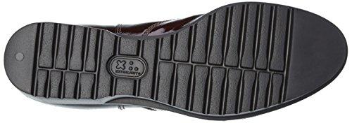 Marc OPolo Damen 60712935101400 Chelsea Boots Rot (bordo 375)