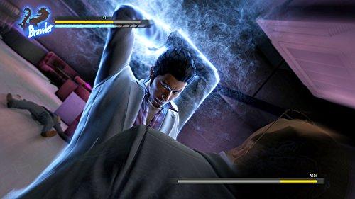 Yakuza Kiwami - PlayStation 4 Standard Edition