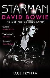 Starman: David Bowie
