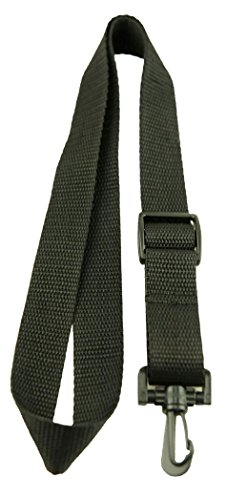 Perris Leathers SP1-6633 Poly Pro Saxophone Strap with Plastic Swivel Hook by Perris Leathers (Image #1)