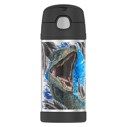 Jurassic World Thermos Funtainer 12oz by Thermos