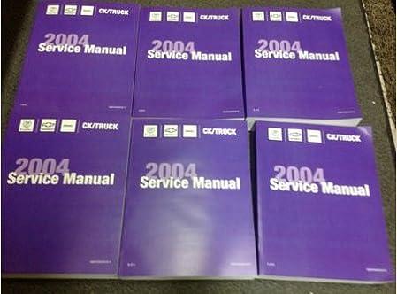 04 escalade repair manual simple instruction guide books u2022 rh firstservicemanual today Escalade ESV 2003 Cadillac Escalade