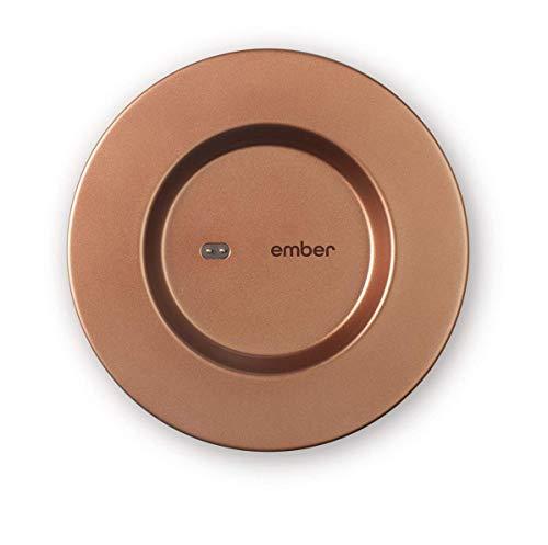 Ember New Temperature Control Smart Mug 2 Charging