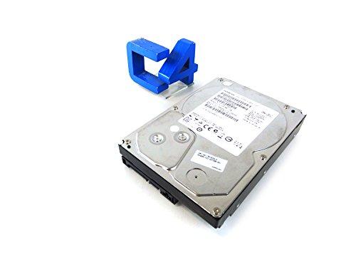 HP 637328-001 1TB 7200RPM SATA-6GBPS NCQ MIDLINE 3.5INCH 64MB Buffer Internal Hard Drive with Tray