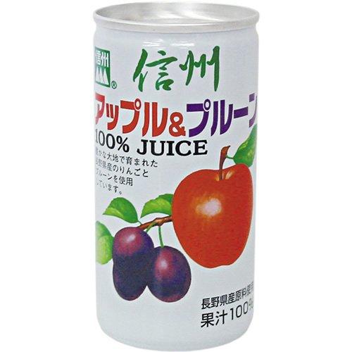 Nagano Kyono Ltd. Apple and this prune 190gX30 by Nagano Kyono