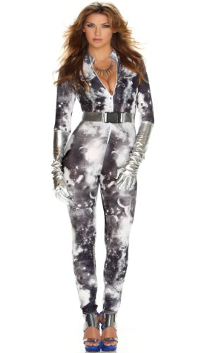Forplay Astonishing Astronaut Jumpsuit