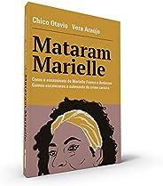 Mataram Marielle: Como o Assassinato de Marielle Franco e Anderson Gomes Escancarou o Submundo do Crime Carioc