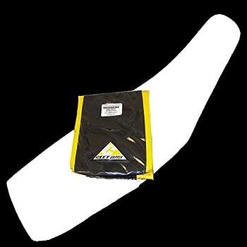 CEET Suzuki DR250 90-95 DR350 90-99 Tall Foam w//Yellow /& Gripper Replica Cover Set DR100RPGT-FD001